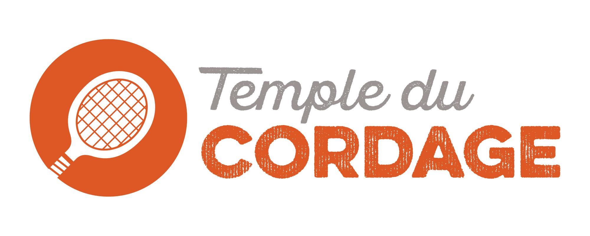 Temple du Cordage Logo